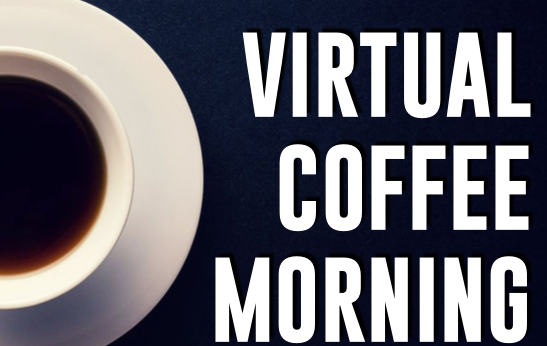 Special Voices Virtual Coffee Day